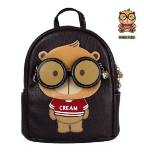 googly eyes backpack