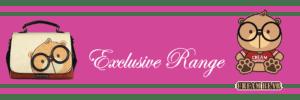 CreamBear Exclusive Range