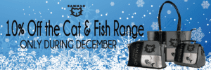 December Cat and Fish Range
