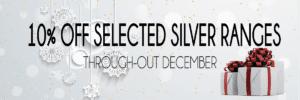 December Discount Range